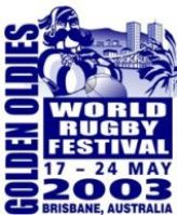 Golden Oldies Brisbane 2003