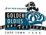 Golden Oldies Cape Town 1998