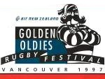 Golden Oldies Vancouver 1997