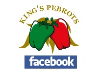 KingsPebrots Facebook