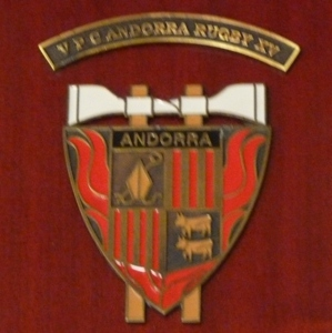 Andorra Rugby XV